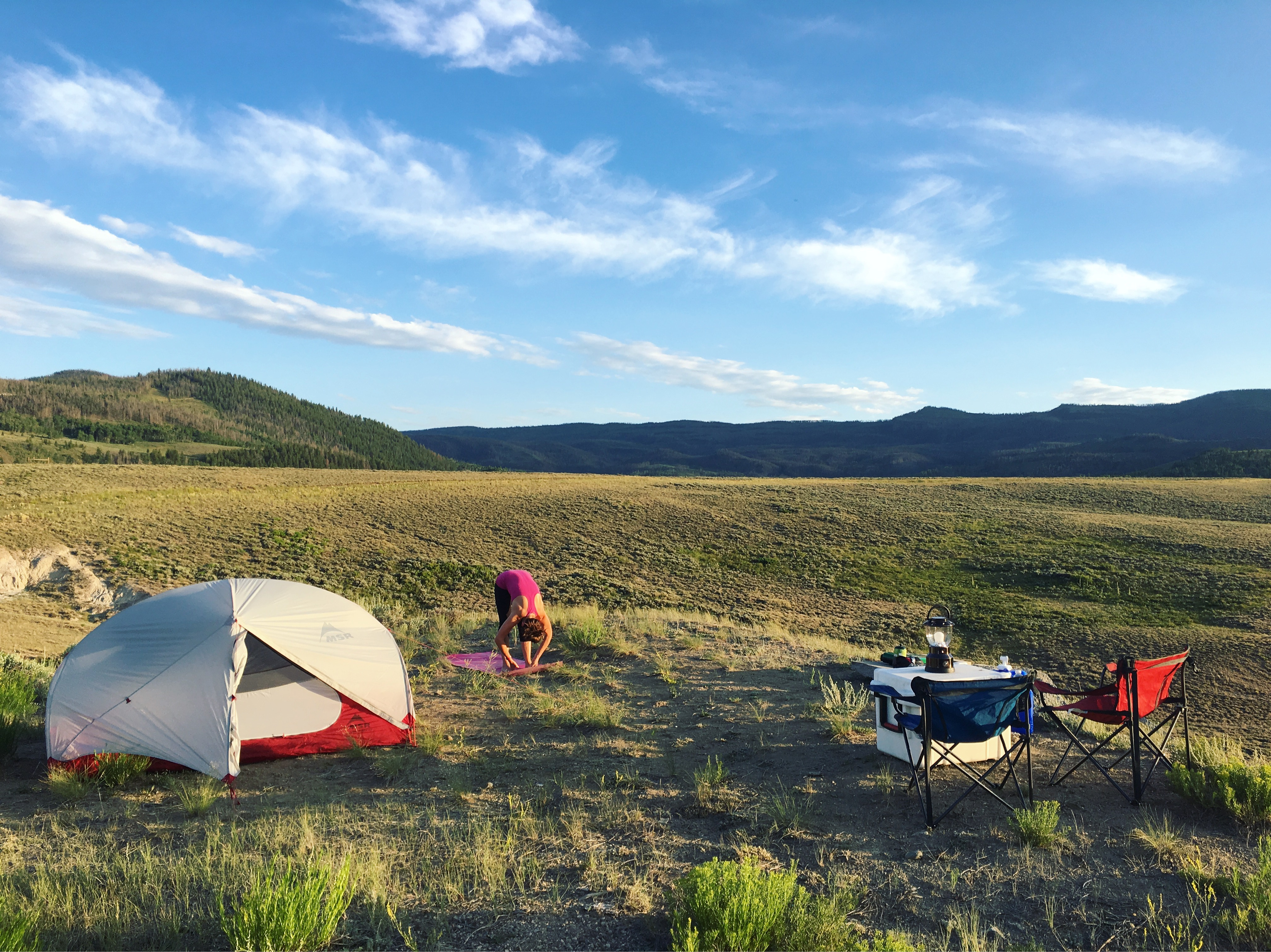 Buying a tent enables you to sleep almost anywhere! & Buying a Tent: How to Choose - Adventure Protocol
