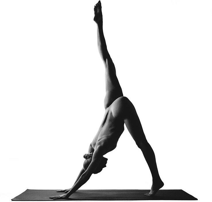 Inspiring Yoga Instagram Accounts Adventure Protocol