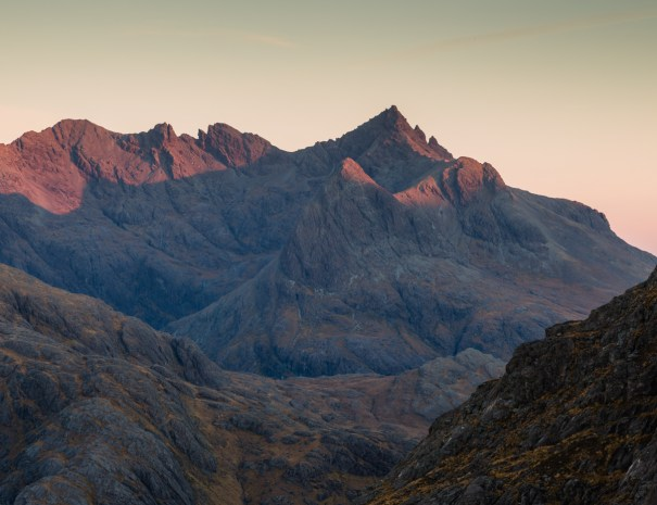 Cuillins (©Leading Lines)