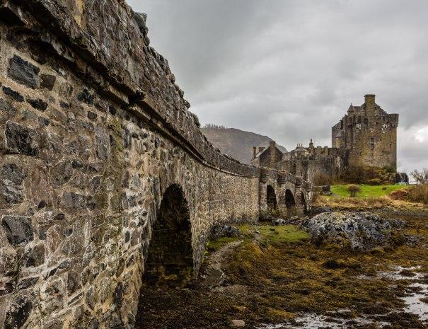 Eilean Donan (©Leading Lines)
