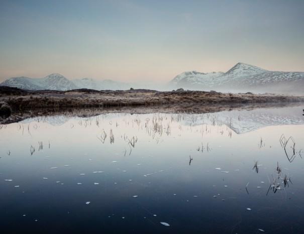 Rannoch Moor (©Leading Lines)