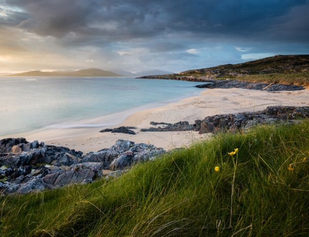 South Harris Sunset (©Leading Lines)