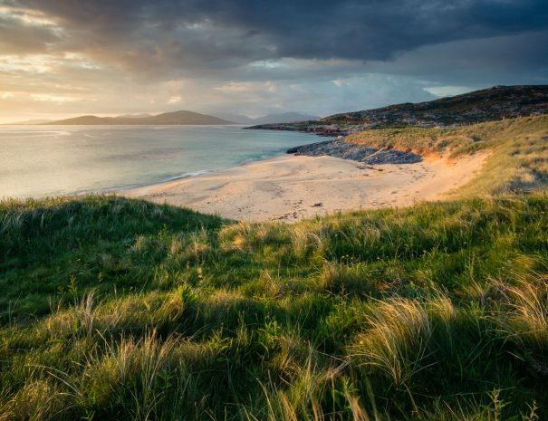 Tolsta beach (©Leading Lines)