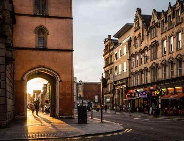 Argyle Street (©Leading Lines)