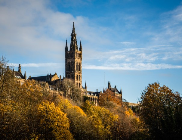 Glasgow (©Leading Lines)