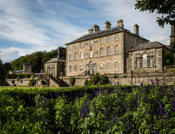 Pollok House (©Leading Lines)