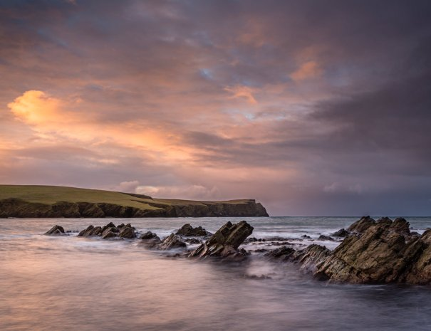 St Ninians - Shetland (©Leading Lines)