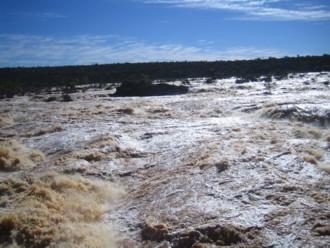 Hardabut Rapids