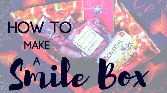 How to Make a Smile Box