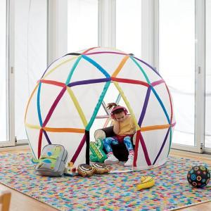 Land of Nod Geo-dome Playhouse