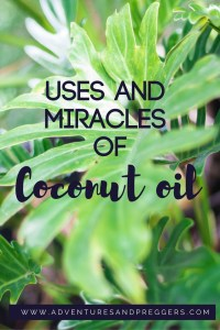Miracles and uses of coconut oil. Coconut oil remedies for family and baby. Click to read how!