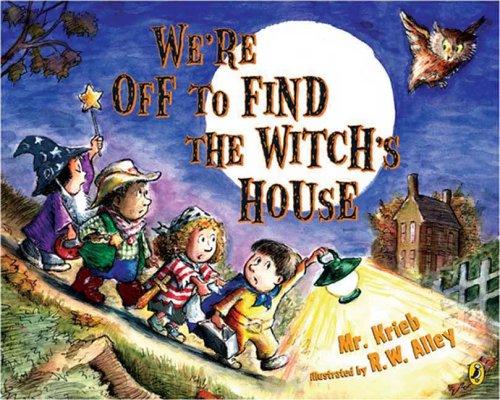 Kid Books for Halloween Under $3