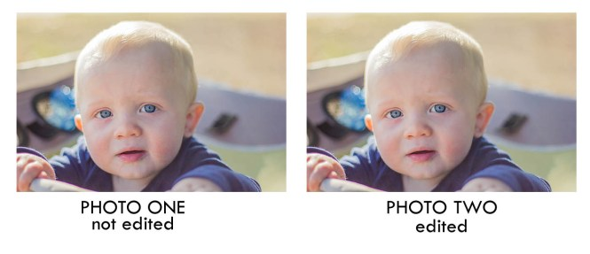 photographing kids eyes compare