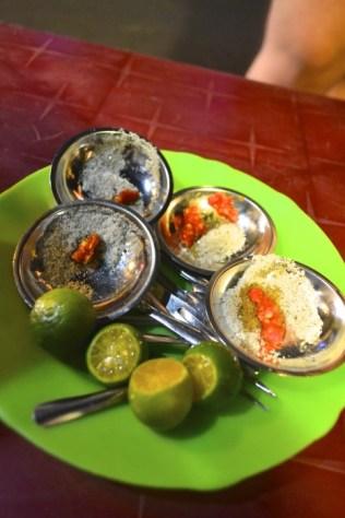 Vietnam dipping sauce