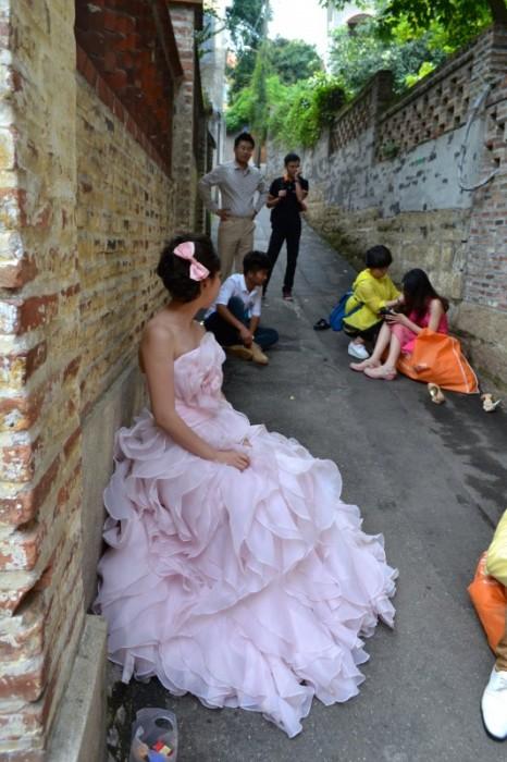 Chinese Wedding Photos