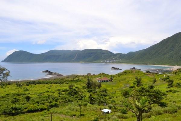 Orchid Island Taiwan