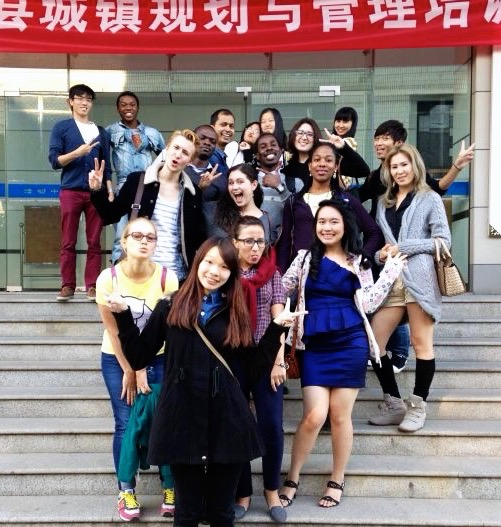 China talent show