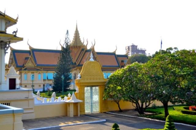 Kings Residence Phnom Penh