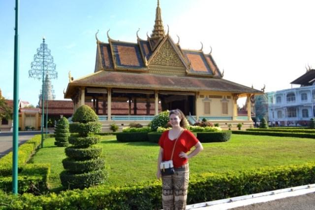 Phnom Penh clothing