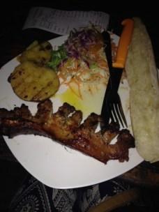 Koh Rong BBQ