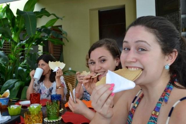 Colombia dessert