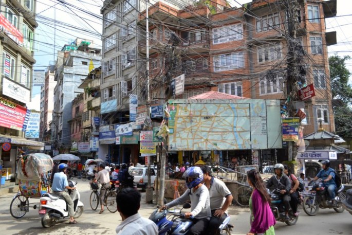 The Time I Lost My Passport in Nepal