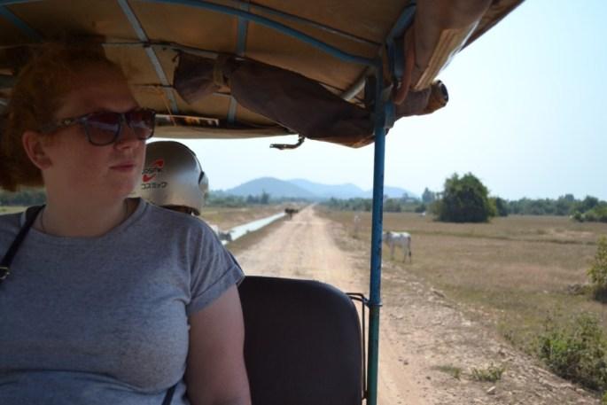 Kampot and Kep: Cambodia's Hidden Gems