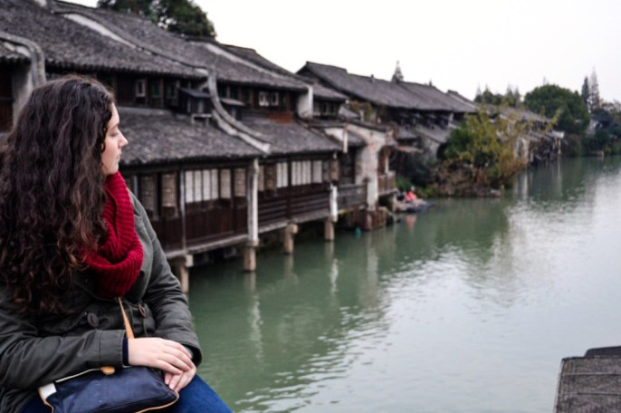 Abducted in Wuhan: Sexual Harassment in China