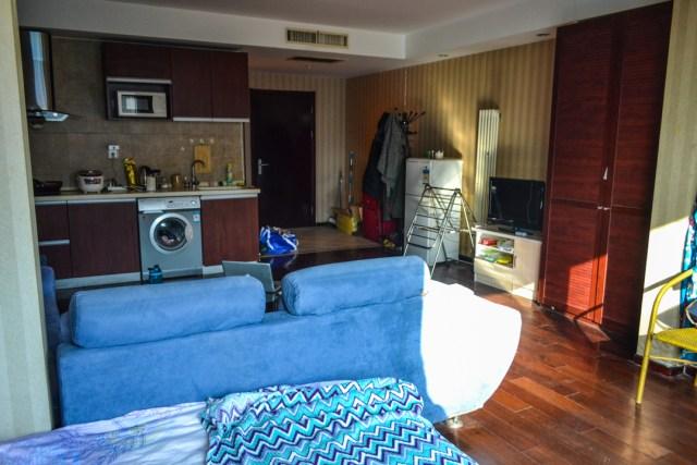 My Beautiful Beijing Apartment Adventures Around Asia