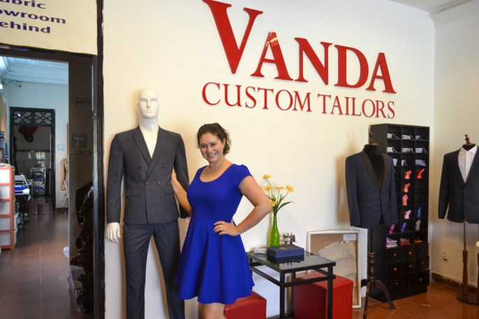 Custom Clothes in Hoi An: Why Women Need Tailors Too