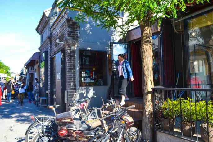 Explore Beijing Like a Local: Wudaoying Hutong