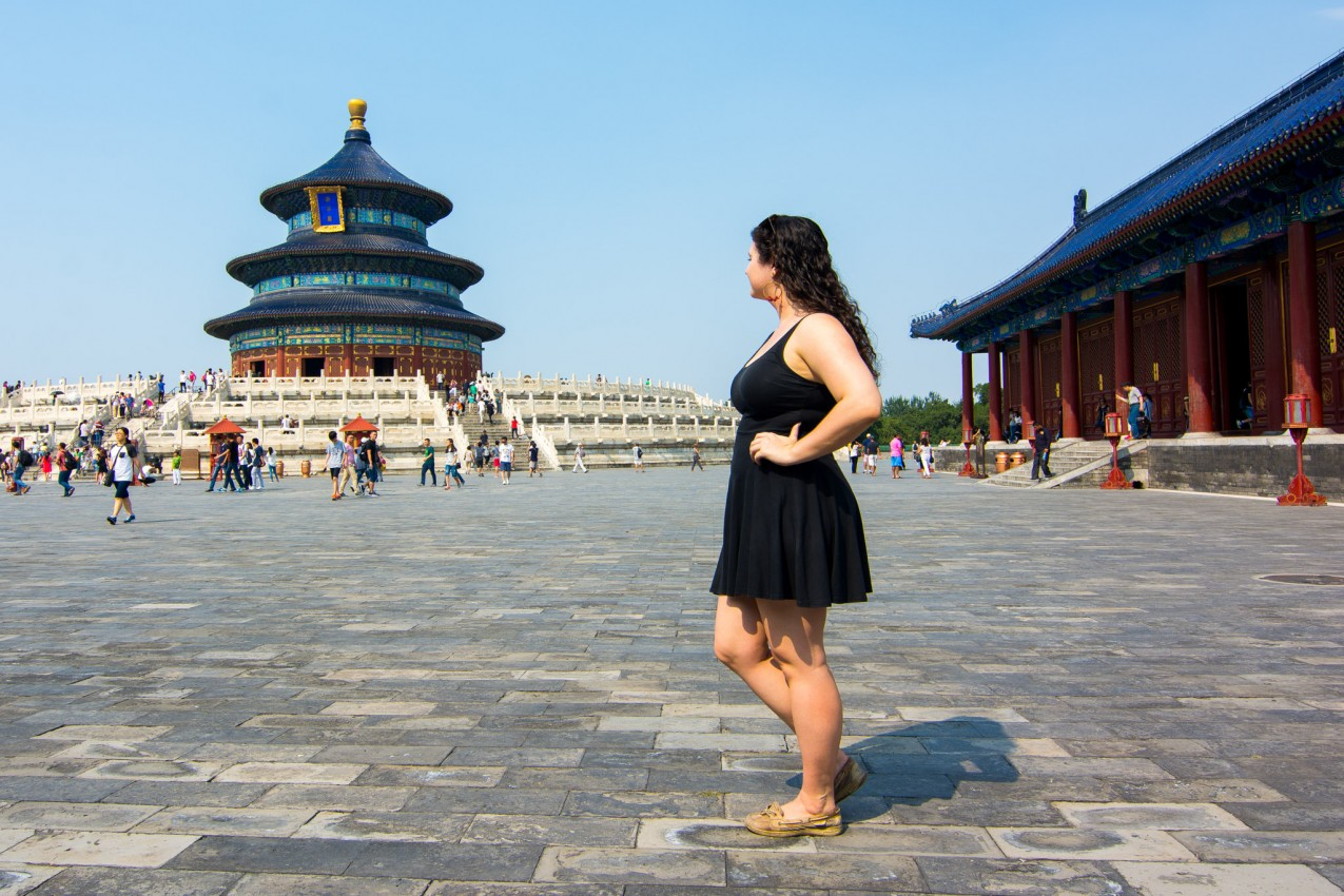 Scammed in China