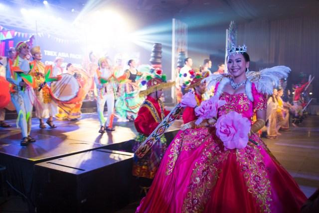 Filipino performance