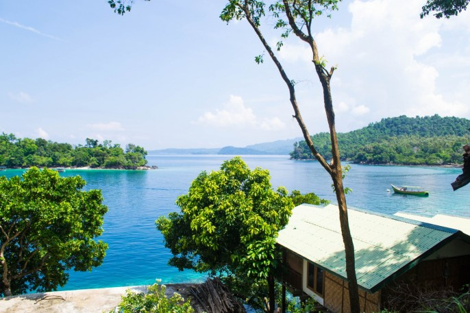 Pulau Weh: The Best Indonesian Dive Spot You've Never Heard Of