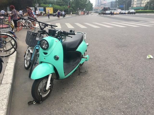 China e-bike