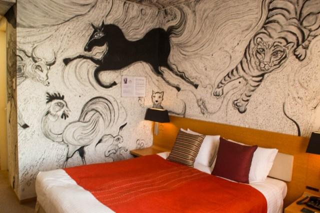 Park Hotel Zodiac Room