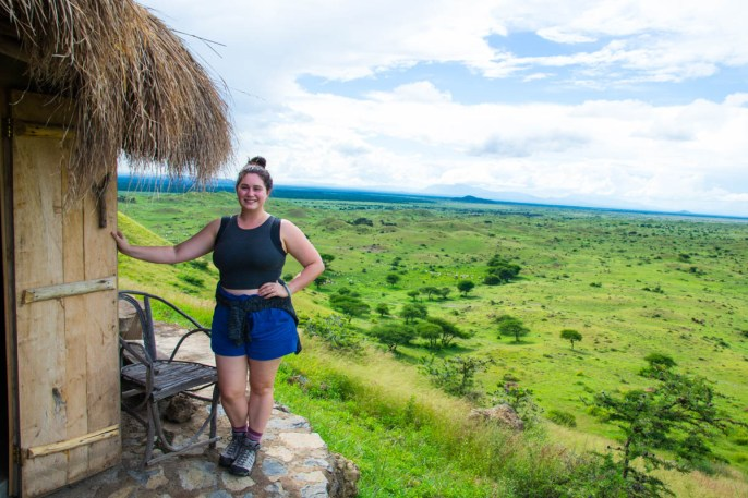 My Major Adjustment Issues: Expat Life in Africa