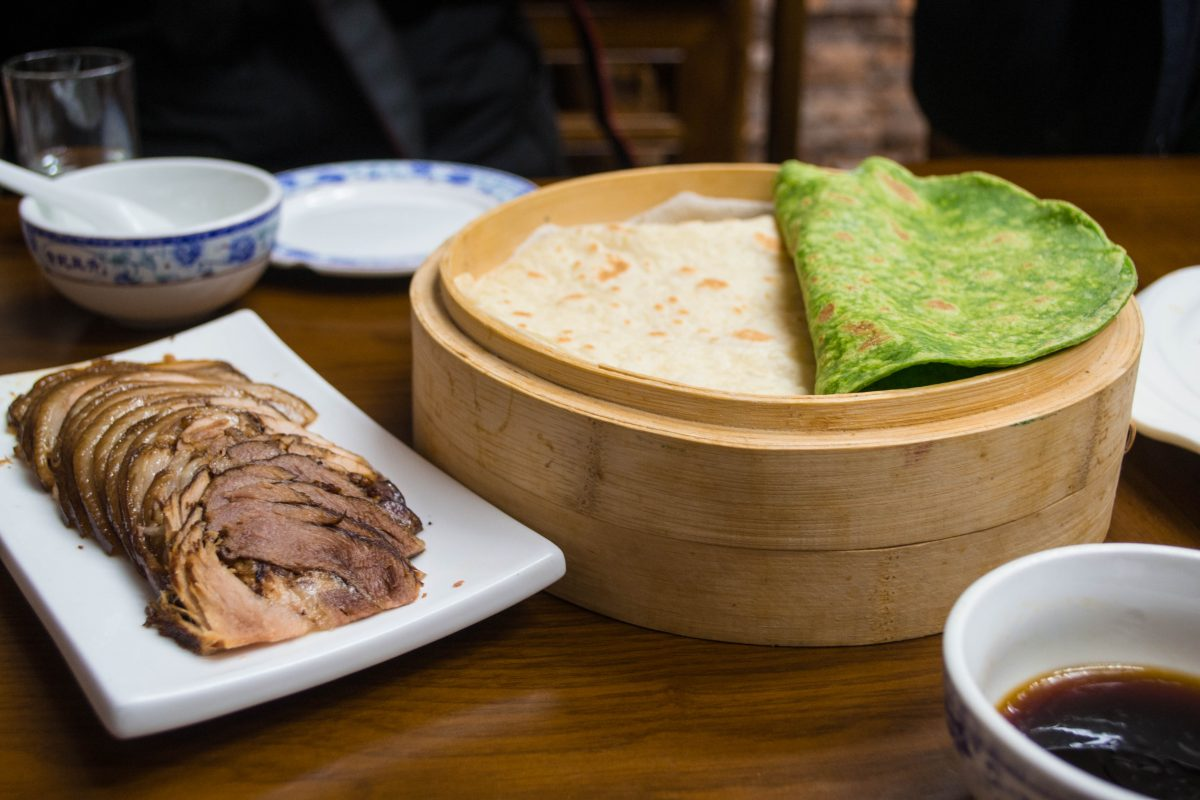 food to try Beijing