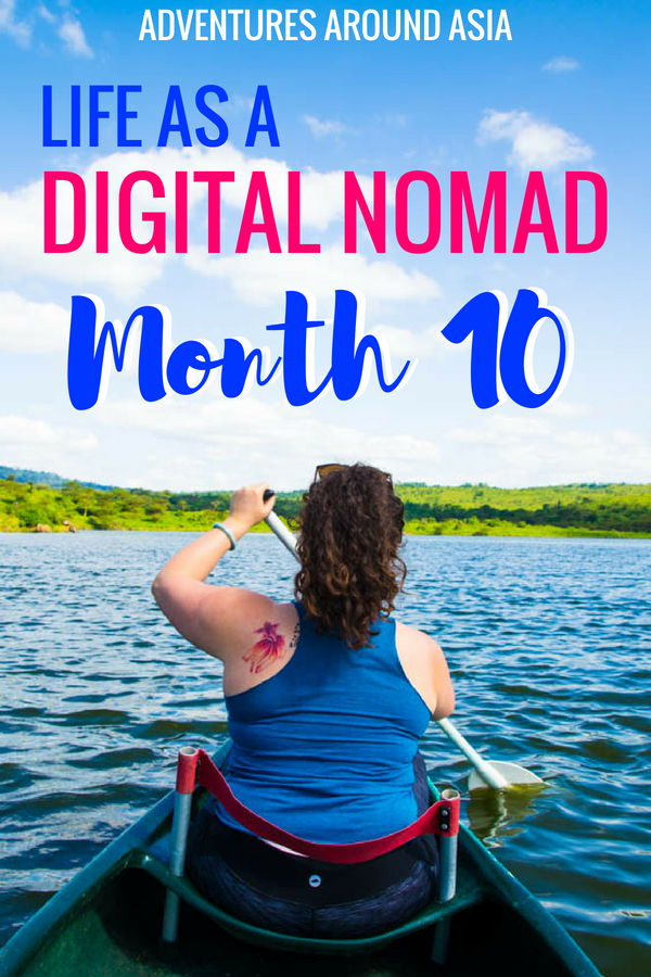 Ever wonder what it's like to be a digital nomad and expat in Tanzania Africa? Let me fill you in! #digitalnomad #expat #africa #tanzania #travel