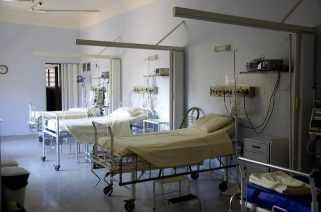 foreign hospital