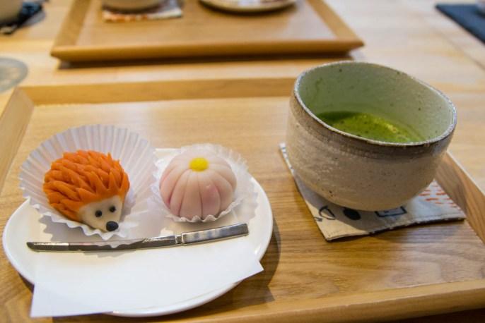 Kawaii Sakai: A Girl's Guide to Exploring Osaka and Sakai