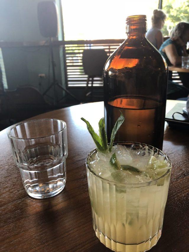 jalapeno cocktail