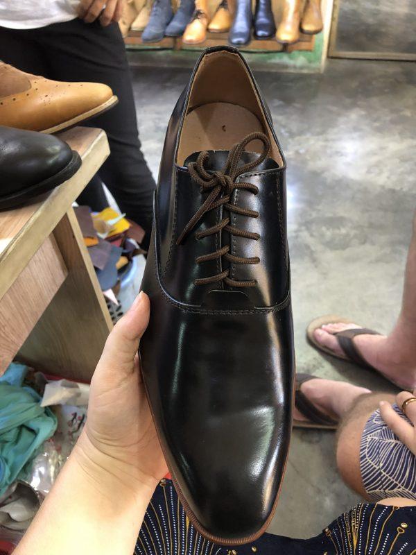 custom shoes Hoi An