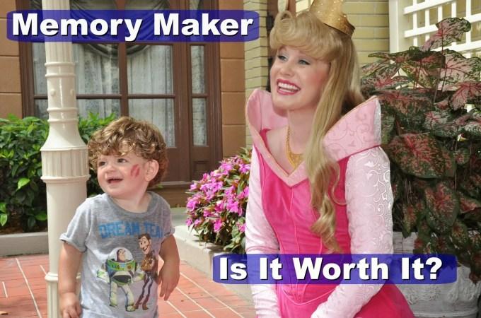 Memory Maker   Is It Worth It?
