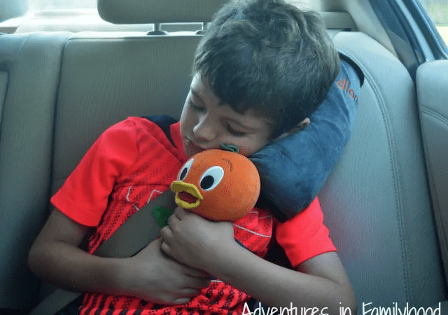 7 Tips for Surviving a Road Trip with Kids