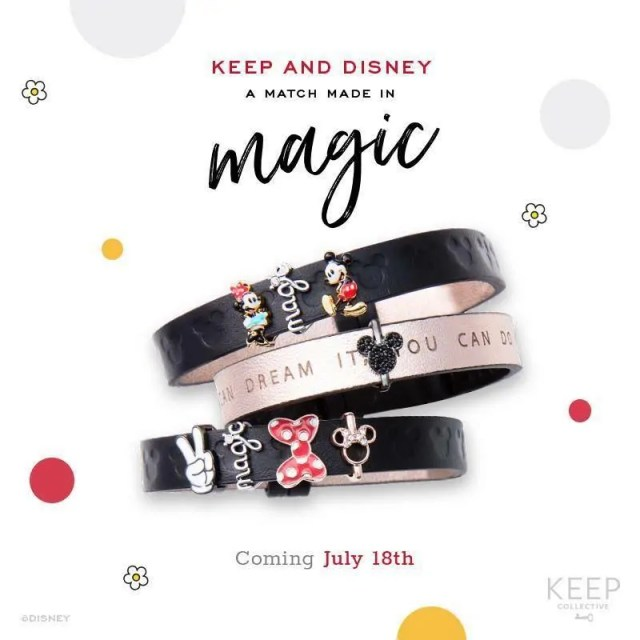 Spreading Disney Magic with KEEP Collective