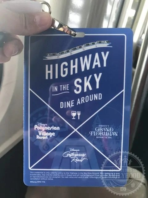 Highway in the Sky