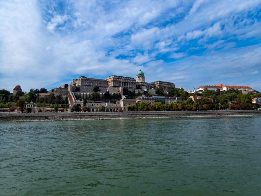 Budapest Castle, Budapest, Hungary