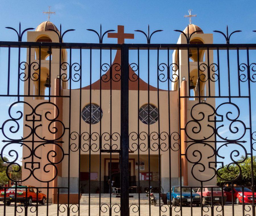 Juárez Cathedral