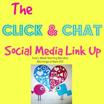 The Click and Chat Social Media Link Up! Ready to grow your social media like a champ? Come on by and take part in this awesomely effective link up party! @ Adventures in Mindful Living